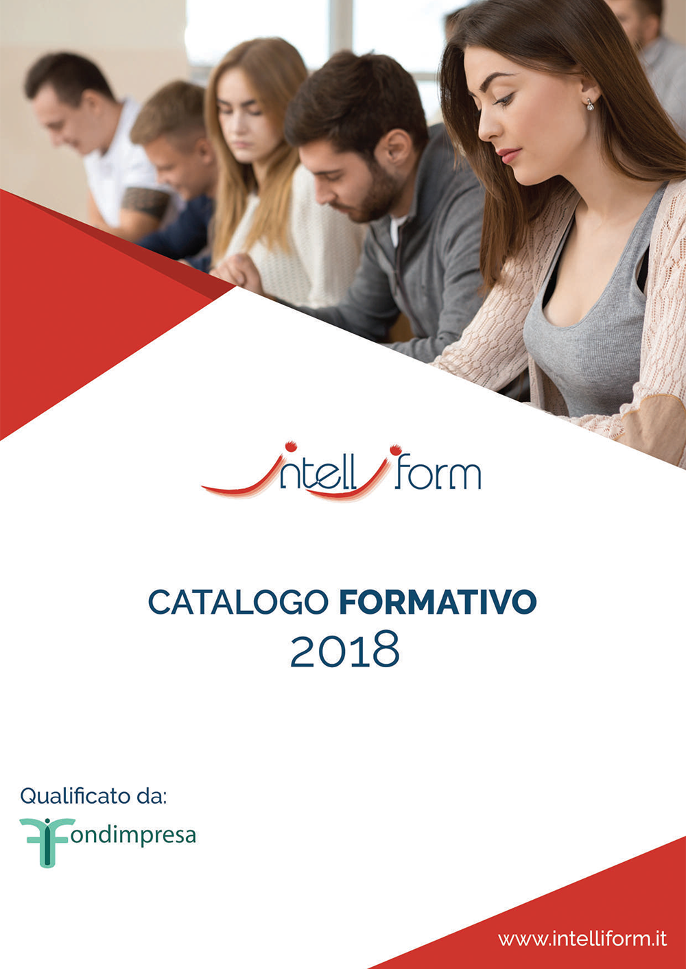 Catalogo Fondimpresa 2018