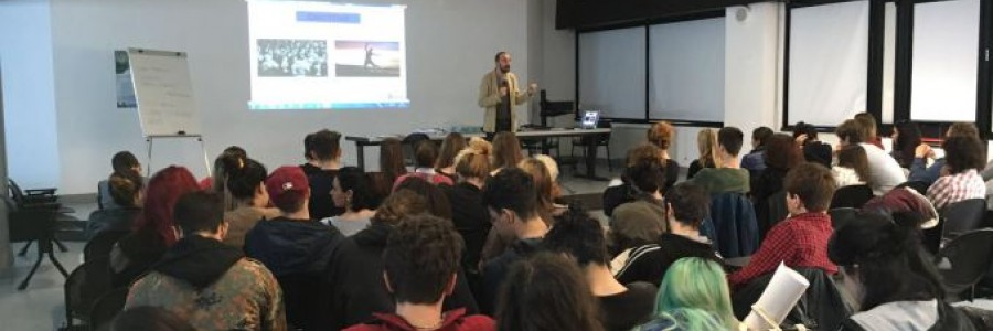Orientamento scolastico l'Educational Tour a Napoli